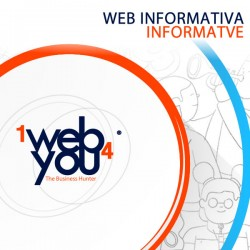 Informative web pages 1WEB4YOU